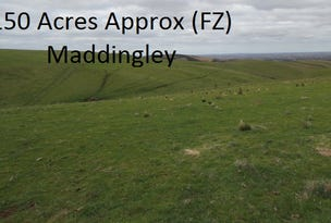 Maddingley, address available on request