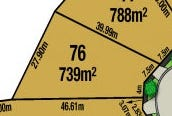 Lot 76, 34 Currington Crescent (Summerfield Nth Estate), Bacchus Marsh, Vic 3340