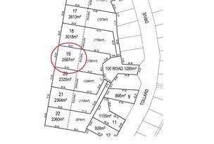 Lot 19 Enchantress Str, Rokeby, Tas 7019