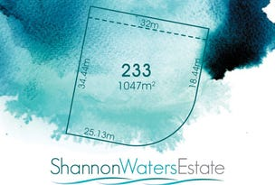 Lot 233 19 Kingfisher Road, Bairnsdale, Vic 3875