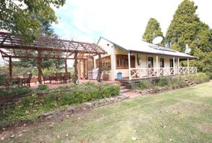 287a Mt Spirabo Road, Tenterfield, NSW 2372