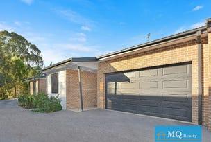 3/5 Mark Street, Merrylands, NSW 2160