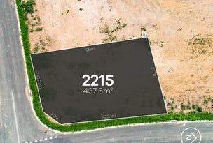 Lot 2215, Witts Avenue, Marsden Park, NSW 2765