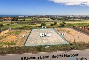 8 Kewarra Bend, Secret Harbour, WA 6173