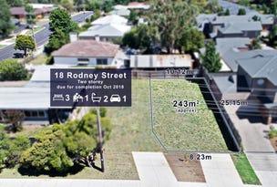 18 Rodney Street, Gisborne, Vic 3437