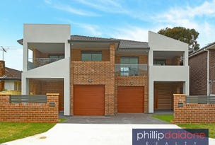 9a Bamfield Avenue, Yagoona, NSW 2199