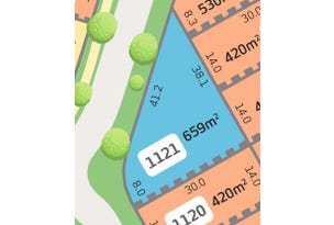 Lot 1121 Great Sandy Circuit, Pimpama, Qld 4209