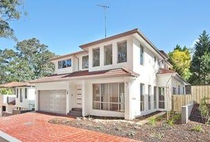 House 4B Munderah Street, Wahroonga, NSW 2076