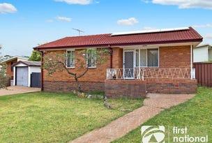 2 Hasselburgh Road, Tregear, NSW 2770