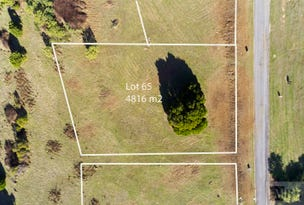 Lot 65, Crosscut Circuit, Merrijig, Vic 3723