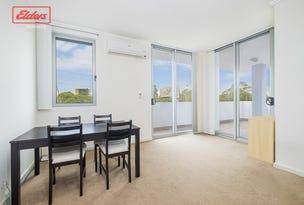 208/1 Weston  Street, Rosehill, NSW 2142
