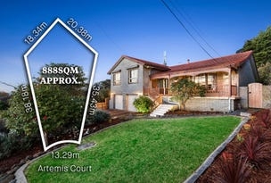 3 Artemis Court, Templestowe Lower, Vic 3107