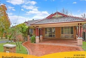 19 Valencia Crescent, Toongabbie, NSW 2146