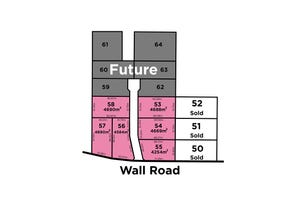 Lot 55-58 Wall Road, Wallaroo, SA 5556