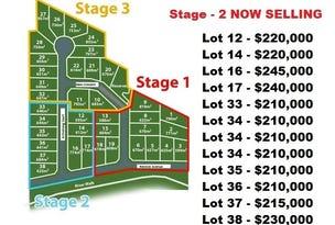 Stage 2 & 3 Edgecombe Street, Kyneton, Vic 3444