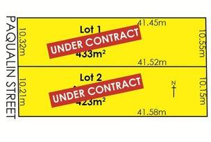 Lots/1 & 2 Paqualin Street, Hendon, SA 5014