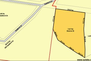 Lot 95 Booroo Rd, O'Connell, Qld 4680
