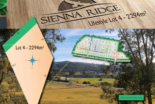Lot 4 Hennessy Place, Albury, NSW 2640