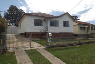 12 Helen St, Mount Hutton, NSW 2290