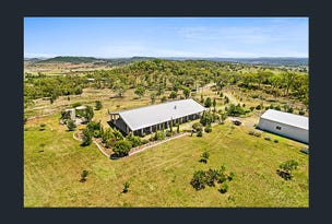 24 Hansford Road, Meringandan, Qld 4352