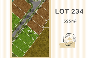 Lot 234, Matthews Street (Pipers Crest), Strathalbyn, SA 5255