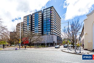 45 West Row (2 bed), City, ACT 2601