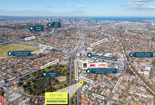 727-731 Mt Alexander Road, Moonee Ponds, Vic 3039