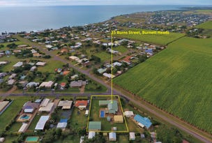 25 Burns Street, Burnett Heads, Qld 4670