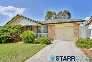 3 Francisco Cres, Rosemeadow, NSW 2560