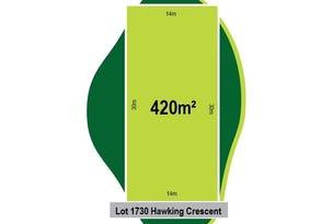 Lot 1730 Hawking Crescent, Fraser Rise, Vic 3336