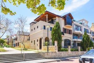 22 Henry Lawson Walk, East Perth, WA 6004