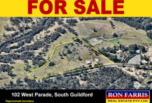 102 West Parade, South Guildford, WA 6055