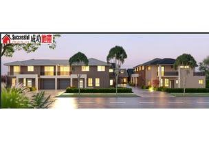 31-35 Boronia Street, South Wentworthville, NSW 2145