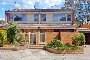 3/50 Third Avenue, Macquarie Fields, NSW 2564