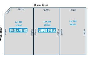 Lot 203-205 Orkney Street, Ferryden Park, SA 5010