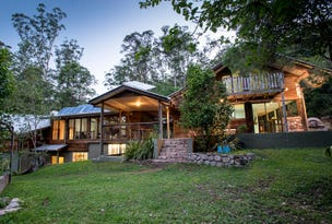 196 Broken Bridge Road, Conondale, Qld 4552