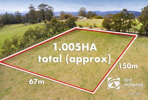 Lot 2, 265 Ure Road, Gembrook, Vic 3783