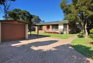 21a Kisdon Crescent, Prospect, NSW 2148