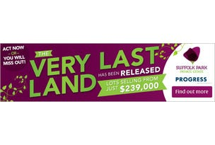 Lot 1530, Simcoe way, Caversham, WA 6055