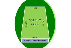8 Aqueduct Street, Leppington, NSW 2179