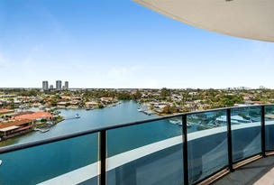 1805/5 Harbour Side Court, Biggera Waters, Qld 4216