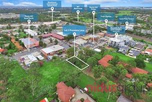 Lot 3 Premier Lane, Rooty Hill, NSW 2766