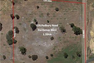 129 Padbury Road, Dardanup West, WA 6236