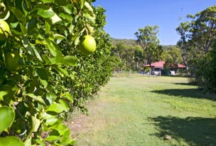 lot 2 Rocky Crossing Road, Round Hill, Qld 4677