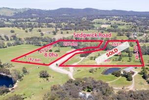 Lot 2/747 Sedgwick Road, Sedgwick, Vic 3551