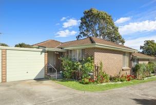 6/12 Bensley Road, Macquarie Fields, NSW 2564
