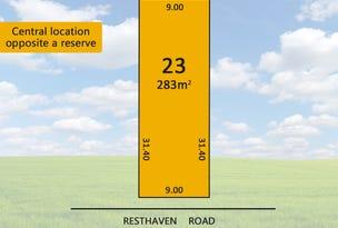 23 Resthaven Road, Parafield Gardens, SA 5107