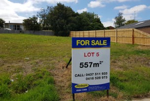 Lot 5, Amaroo Way, Moe, Vic 3825