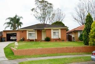 12 MIFSUD CRESCENT, Oakhurst, NSW 2761