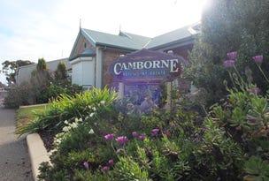 Unit Camborne Retirement Estate, Kadina, SA 5554